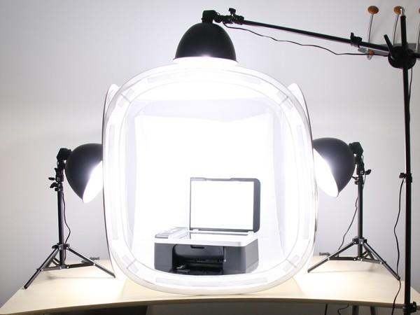 Setup sản phẩm chụp một cách chuyên nghiệp