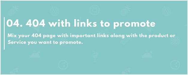 404 - Liên kết bạn muốn quảng bá