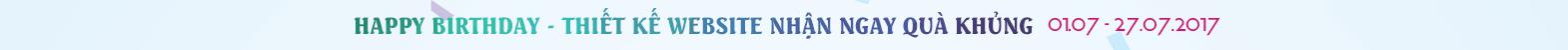 Thiết kế web Nha Trang