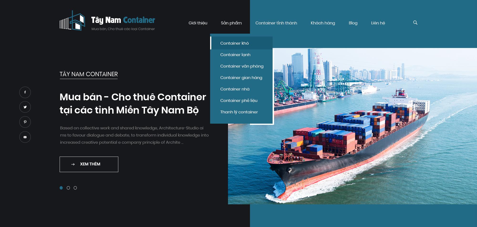 Thiết kế web Nha Trang | PutaDesign