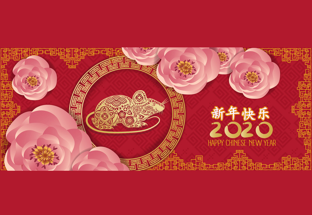 [2020] Free Download Bộ Vector Chuột (Mouse) Canh Tý | PutaDesign